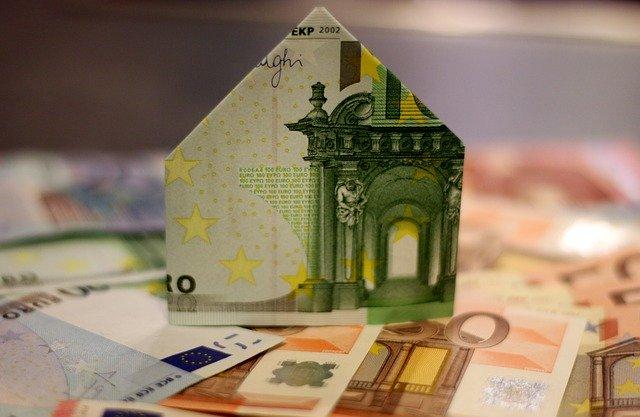 הלוואה למשכנתא